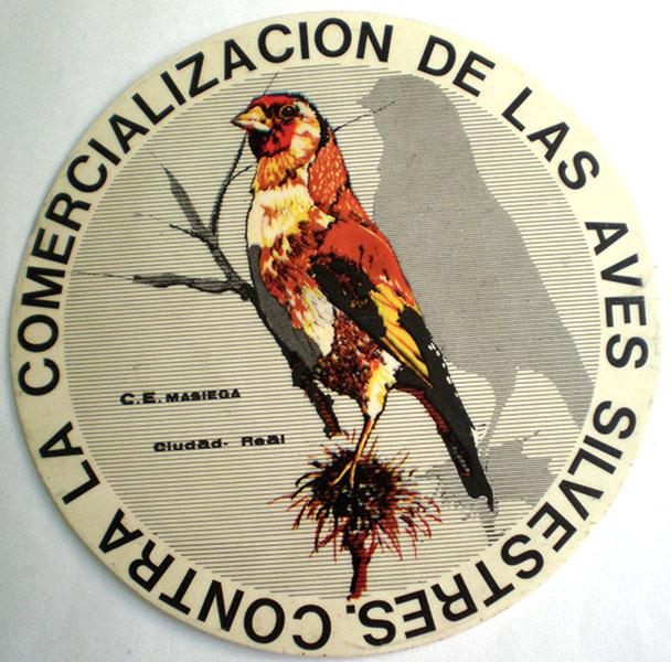 Encargo de grupo ecologista (1979)