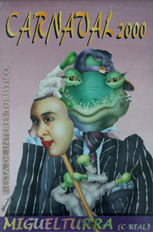 La mascara (2000)