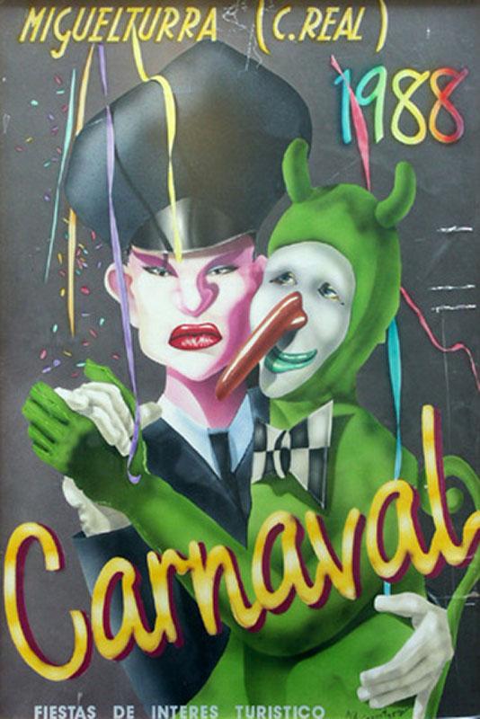 El baile de carnaval (1988)