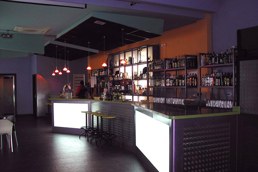 Discoteca y Sala de Fiestas