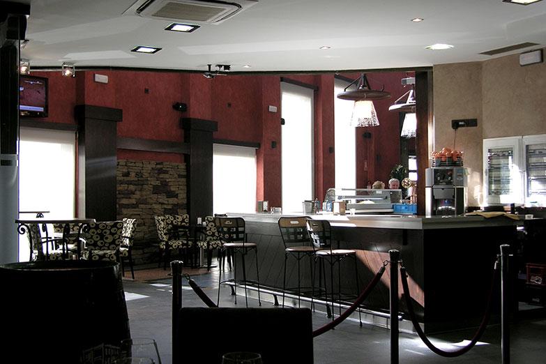 Restaurante El Chef