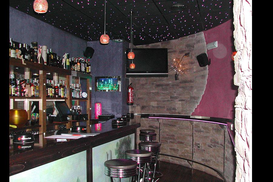 Disco Pub Principito