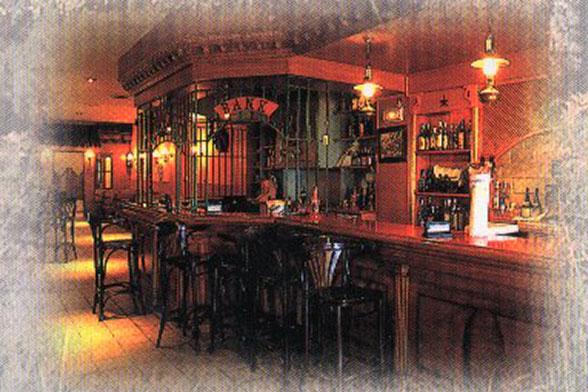 """Proyecto de Bar-Cafetería """"El Paso"""""""