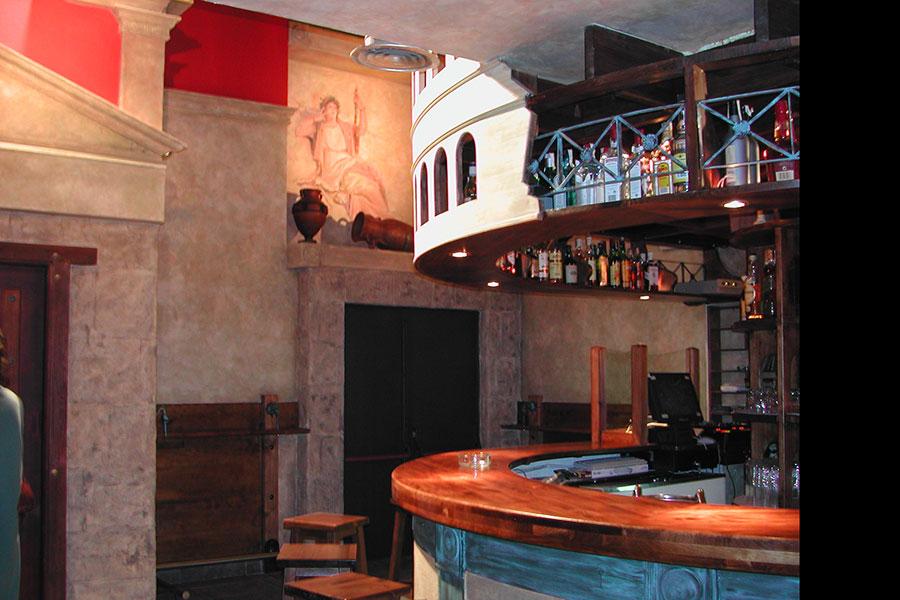Disco Bar La Fontana