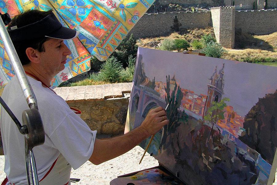 Toledo 2005